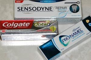 C---Toothpaste